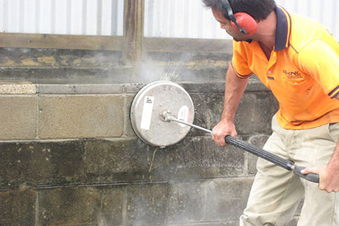 high pressure cleaning services in Melbourne Victoria